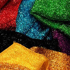 Confetti Metallic
