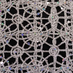 Flower Chain Lace