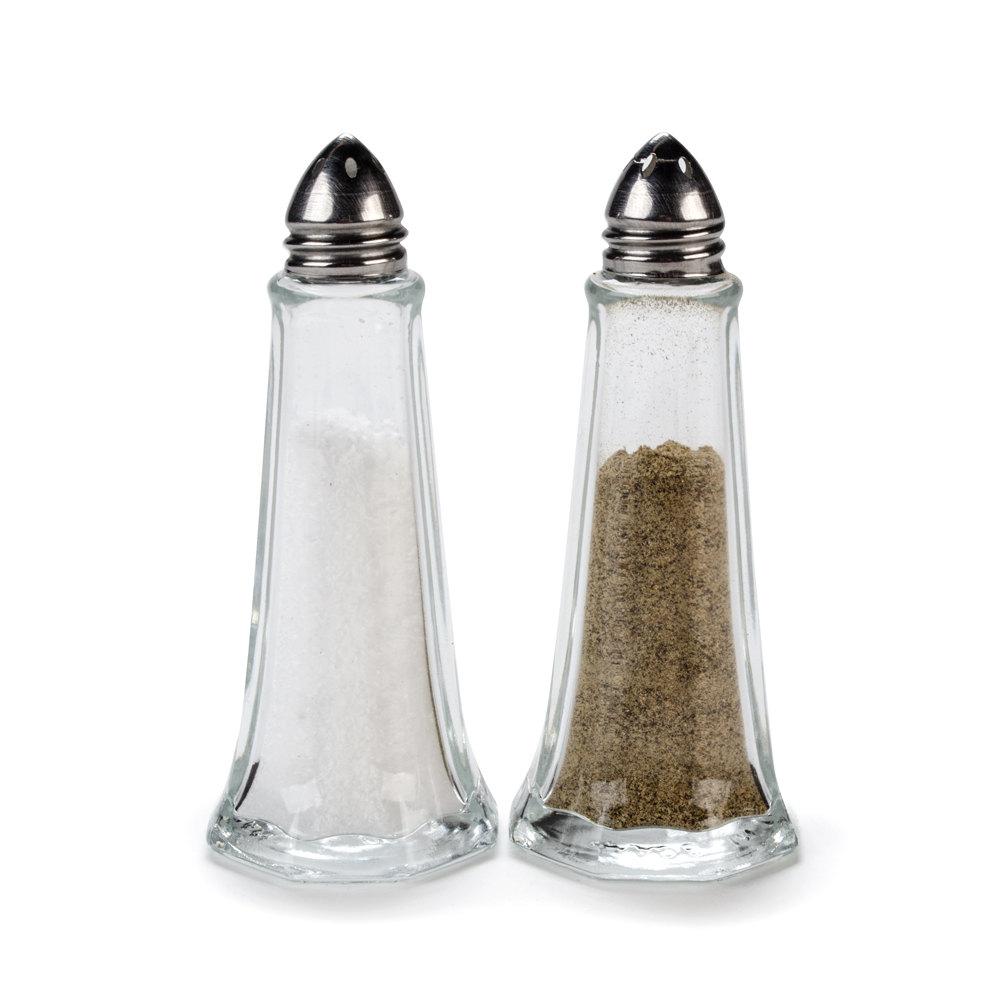 salt and pepper shaker set effiel tower gala rentals. Black Bedroom Furniture Sets. Home Design Ideas