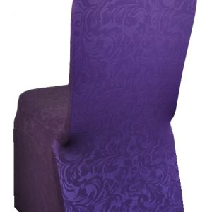 Excellent Embossed Vintage Spandex Chair Cover Product Categories Machost Co Dining Chair Design Ideas Machostcouk