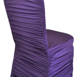 Remarkable Rouge Spandex Chair Cover Archives Gala Rentals Machost Co Dining Chair Design Ideas Machostcouk